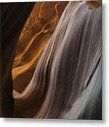 Lower Antelope Canyon 2199 Metal Print