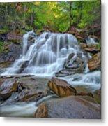 Lower Kaaterskill Falls Metal Print