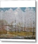 Maggie Valley Metal Print