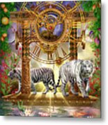 Magical Moment In Time Metal Print