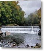 Mcconnell State Park, Pennsylvania  Metal Print