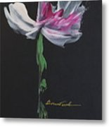 Mother's Day Bloom Metal Print