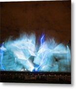Niagara Falls Water Show Metal Print