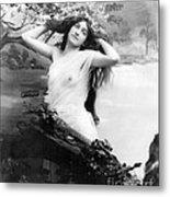 Nude Model, 1903 Metal Print