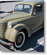 Opel 1947 Metal Print