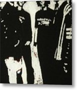 Our Lady Peace Metal Print
