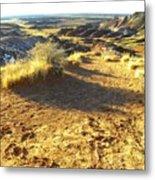 Painted Desert 2 Metal Print