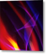 Painting With Light 6 Metal Print