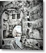 Passage Metal Print