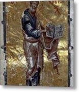 Saint Matthew Metal Print by Granger