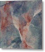Ser.1 #10 Metal Print