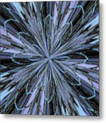 Star Bright 2 Metal Print