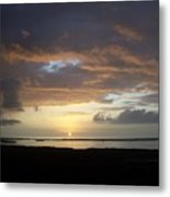 Sunset 0020 Metal Print