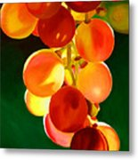 Sweet From The Sun Metal Print