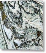 Temple Of Ceres Metal Print