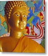 Thailand, Lop Buri Metal Print