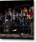 the Grateful Dead 03 Alpine Valley 1987 Metal Print