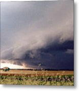 The Great Plains Metal Print