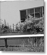 The High Line 151 Metal Print