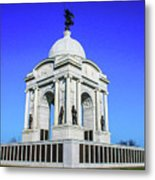 The Pennsylvania Monument Metal Print