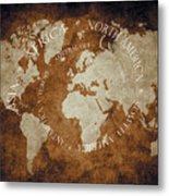 The Seven 05 04 2015 Metal Print
