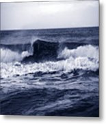 The Song Of The Ocean Metal Print