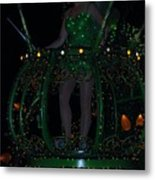 Tinker Bell Metal Print by Rob Hans