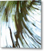 Tree Diptych 2 Metal Print