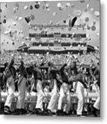 West Point Graduation Metal Print