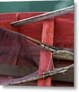 Works Of The Journey I06 Metal Print