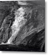 Yellowstone 12 Metal Print