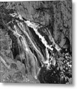 Yellowstone 19 Metal Print
