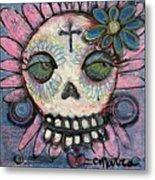 You Are Always In My Heart Metal Print