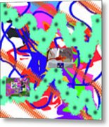 10-11-2056l Metal Print