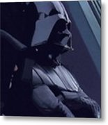 Movie Star Wars Art Metal Print