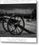 101414-160 Metal Print