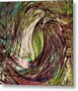 11-03-11 Metal Print