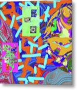 11-15-2015abcdefghi Metal Print