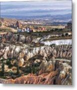 Cappadocia - Turkey Metal Print