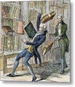 John Marshall (1755-1835) Metal Print