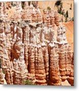 Bryce Canyon - Utah Metal Print