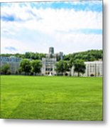West Point Military Academy Metal Print