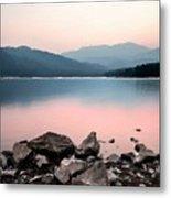 Nature Pictures Metal Print