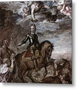 John Churchill (1650-1722) Metal Print