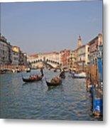 Venice - Italy Metal Print