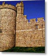 Windsor Castle England United Kingdom Uk Metal Print