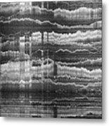 16x9.111-#rithmart Metal Print