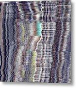16x9.165-#rithmart Metal Print
