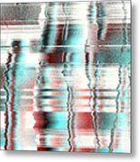 16x9.182-#rithmart Metal Print
