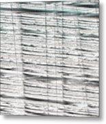 16x9.255-#rithmart Metal Print